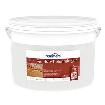 Очиститель Holz-Tiefenreiniger для выветренных поверхностей