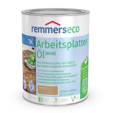 Масло Arbeitsplatten-Öl [eco] для столешниц и мебели