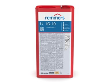 Пропитка Remmers IG-10 для защиты древесины