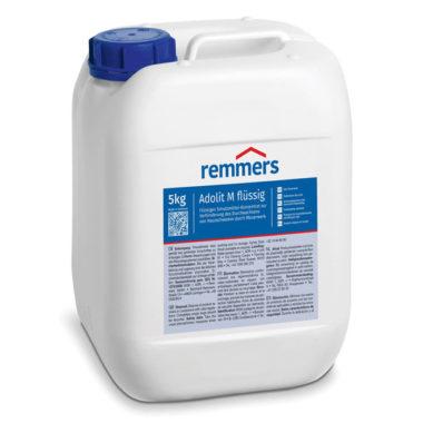 Средство Remmers Adolit M flüssig для защиты от домового гриба