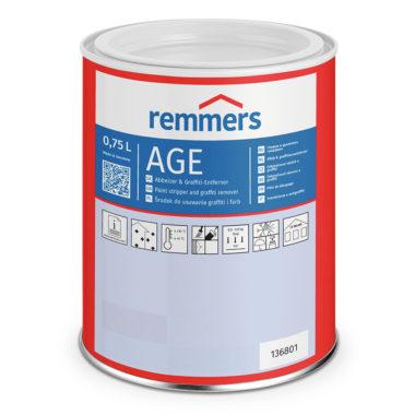 Очиститель AGE для удаления ЛКМ и граффити