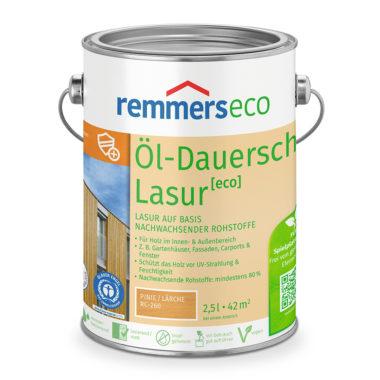 Масло Öl-Dauerschutz-Lasur [eco] для фасадов и интерьеров