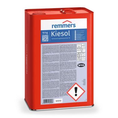 Пропитка Kiesol для силикатизации оснований