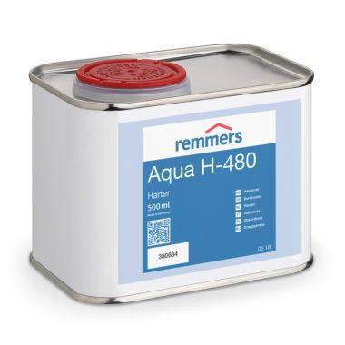 Отвердитель для паркетных лаков Aqua H-480-Härter для п/у лаков и эмалей