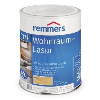 Лазурь Remmers Wohnraum lasur