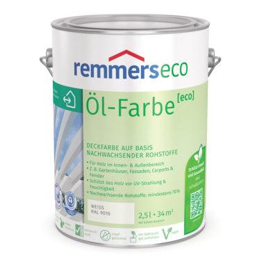 Краска Öl-Farbe [eco] на основе натурального масла